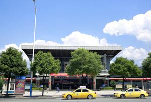 怀化汽车北站